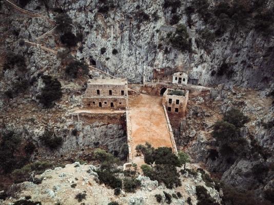 monastery-katholikoChania